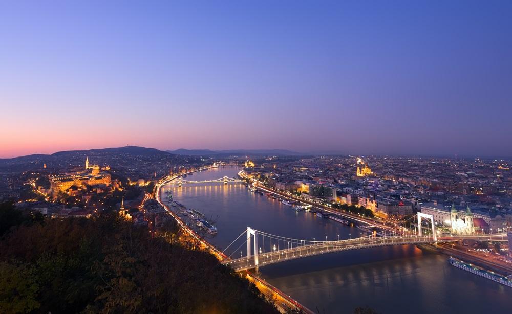 8 fantasztikus hely, ahonnan pazar kilátás nyílik Budapestre - Mr. Foster kalandozásai Budapesten