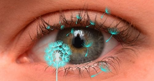 Október a Látás Hónapja - 6 tipp a szemünk egészségéért