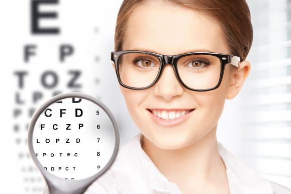látás mínusz 10 százalék látás, de rosszul látok