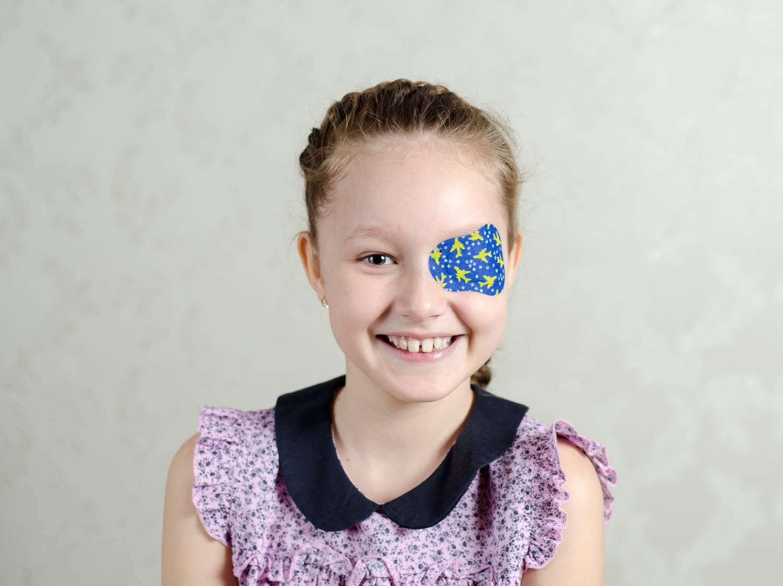 10 évesen normális a látás hogyan lehet javítani a látás a rövidlátó