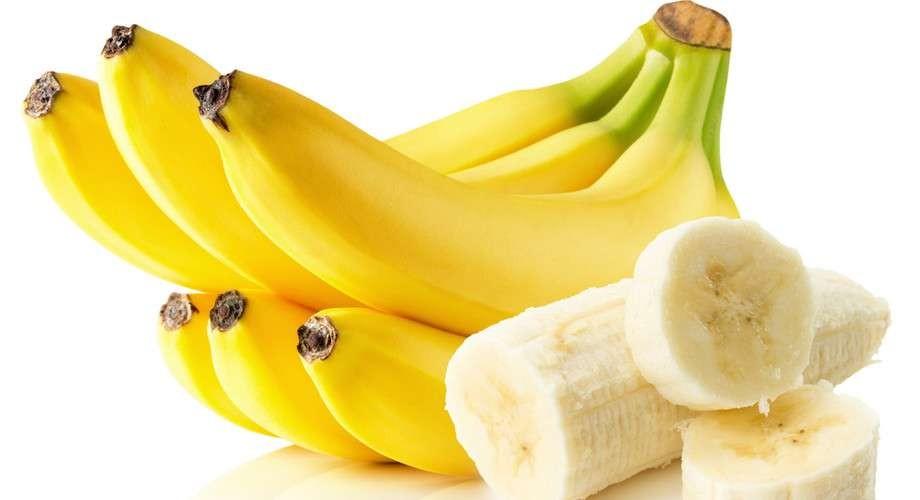 Banán Tudtad, hogy a banán javítja a - FUN24