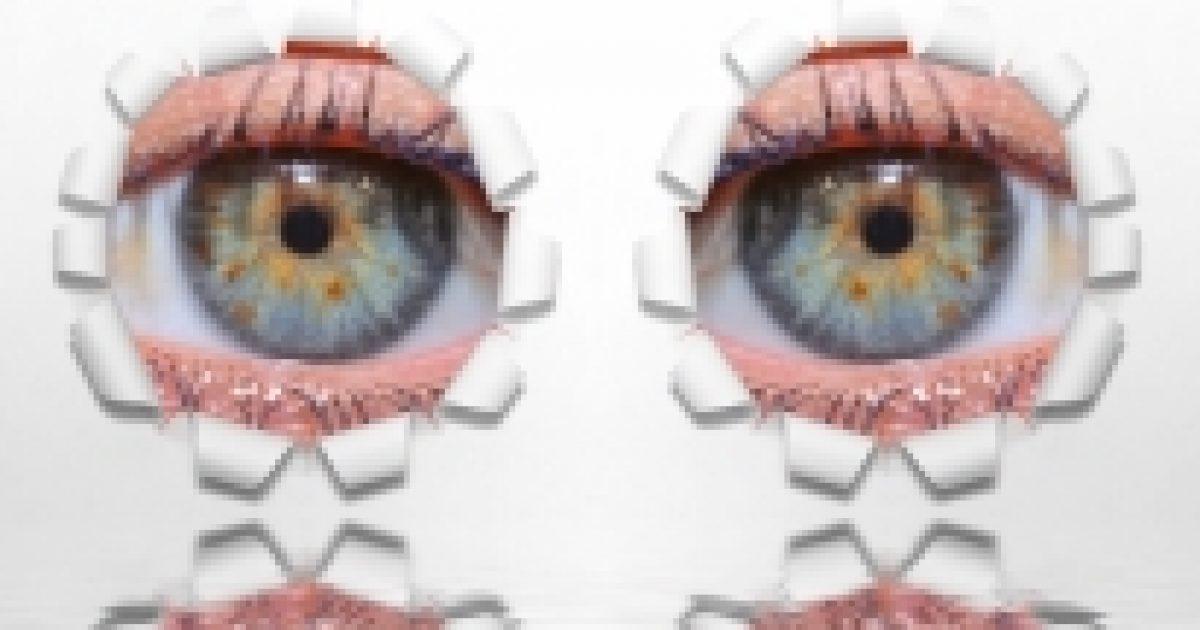 gyakorlatok az alternatív látás fejlesztésére