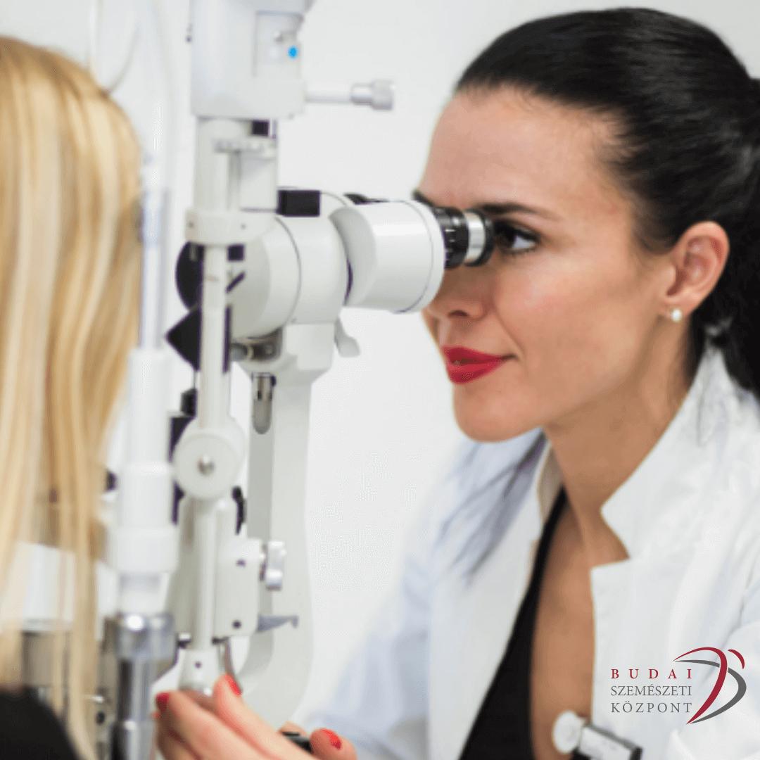 legjobb szemészeti központ különböző dolgok különböző nézőpontokból