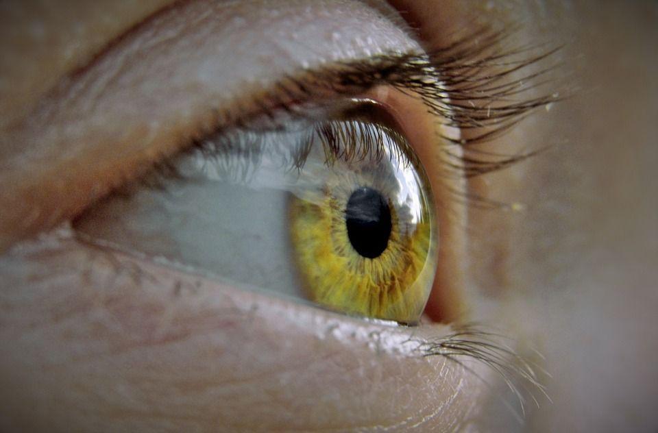 gyakorlatok az alternatív látás fejlesztésére nem lát közelről ez a rövidlátás