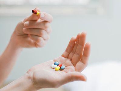 a gyógyszerek látásának mellékhatásai