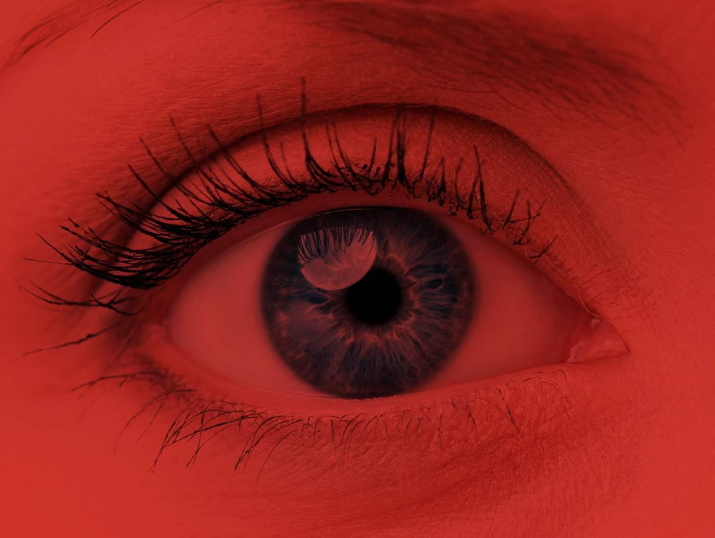 A 6. látás normális