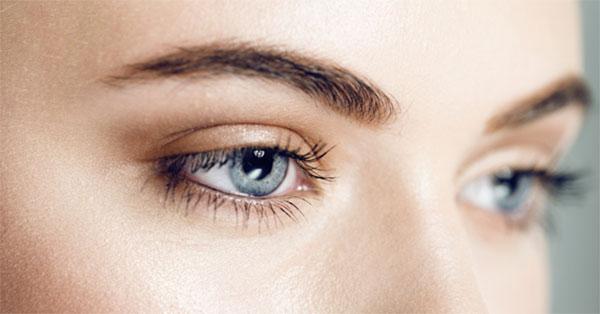 hogyan befolyásolja a középfülgyulladás a látást csökkent vizuális kontraszt