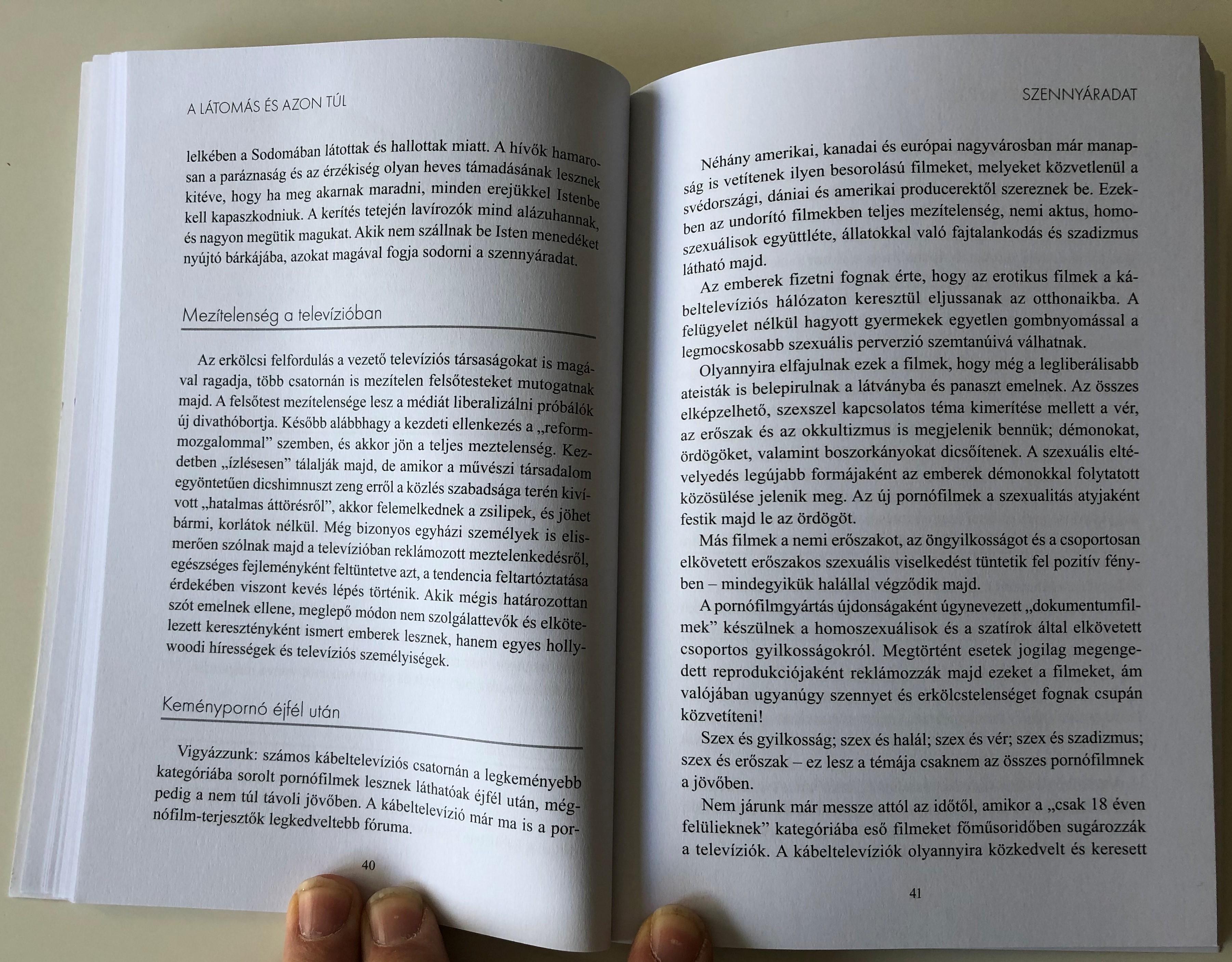 Szent István Társulati Biblia - Dániel könyve - Dán 10