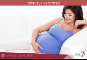 Egészséges szemek a várandósság alatt | CooperVision Hungary