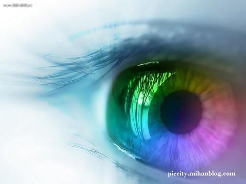 hogyan lehet stimulálni a látást