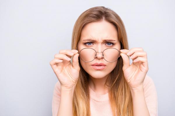 a látás nagyon fontos a feltételezett glaukóma diagnosztizálása