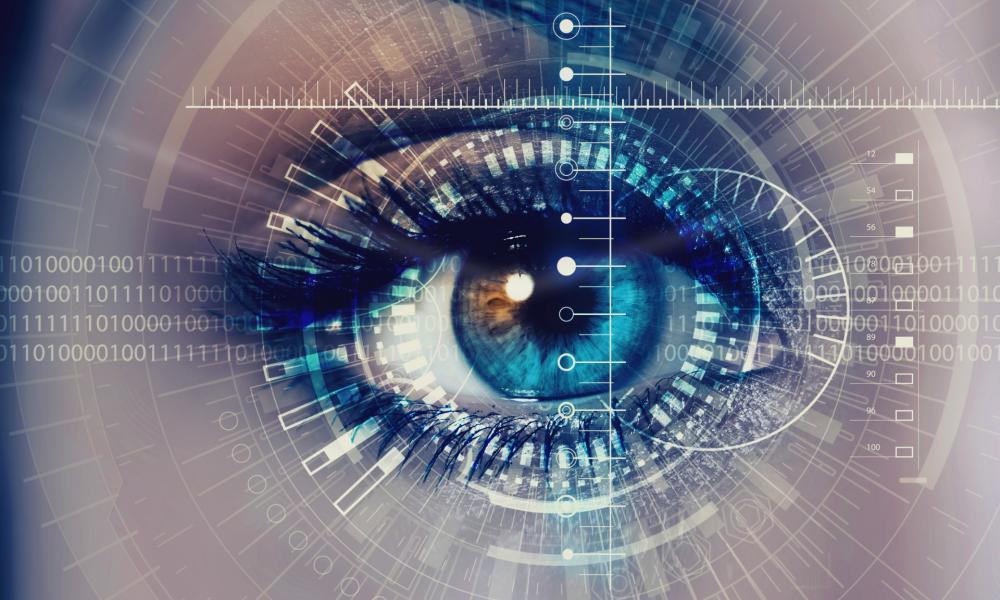 a látásért felelős gén