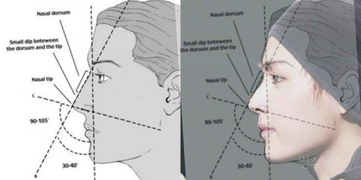 életnagyságú látásvizsgálati diagram Bates gyakorlatok a rövidlátáshoz