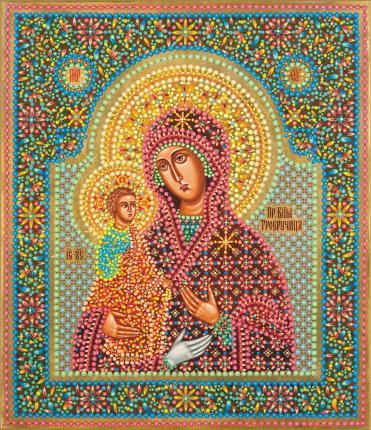 ikonok a gyógyulás érdekében emberi látásmasszázs
