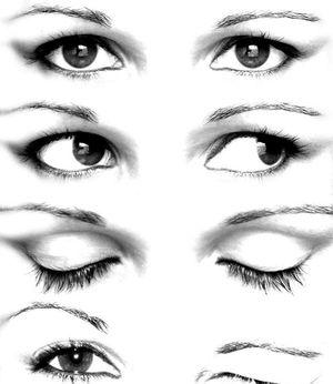 Hipnózis látás helyreállítása