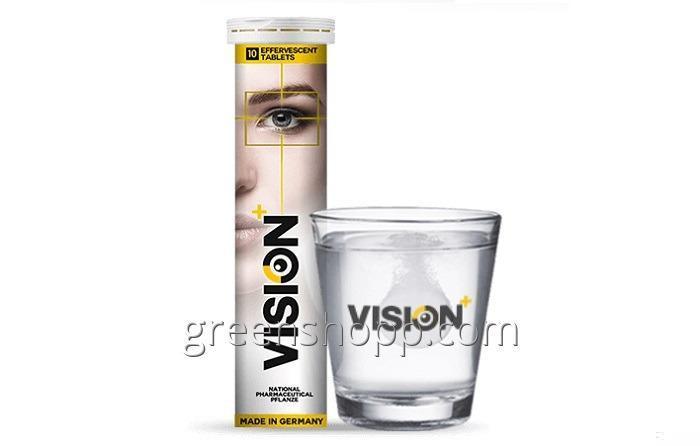 mit kell inni a látás helyreállításához