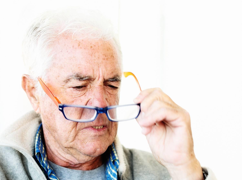 hogyan fordul elő a látásromlás