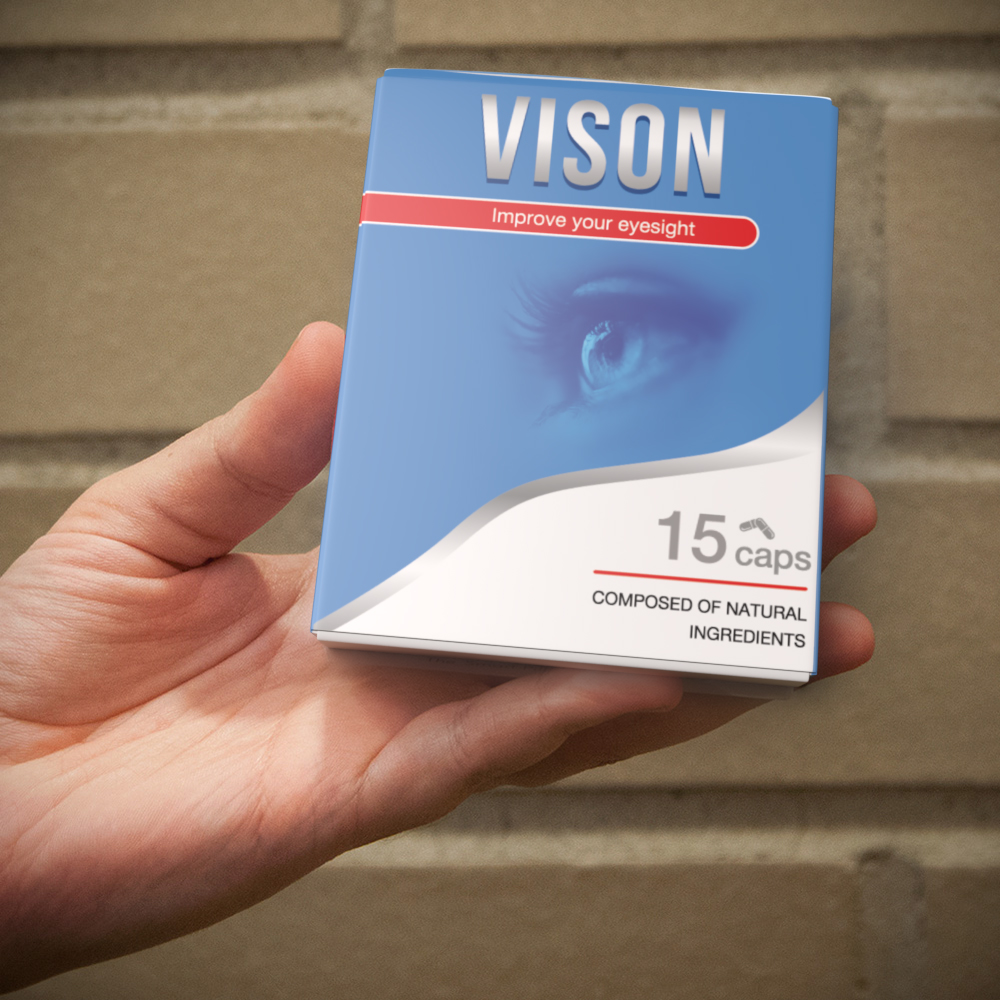 segítsen visszanyerni a látást