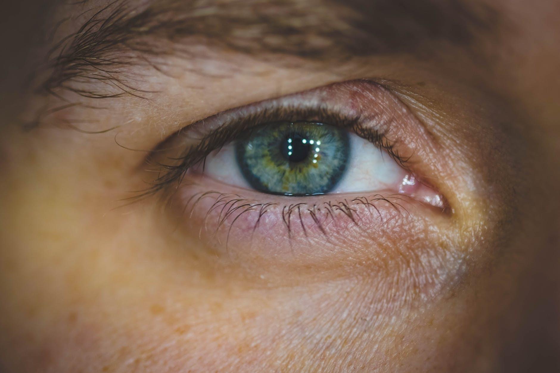 szembetegségek csökkent látás