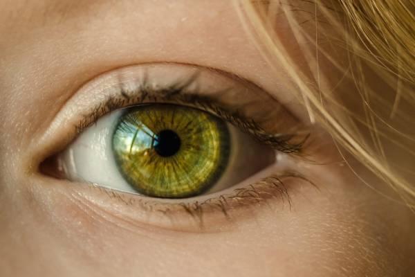 látássérült emberek