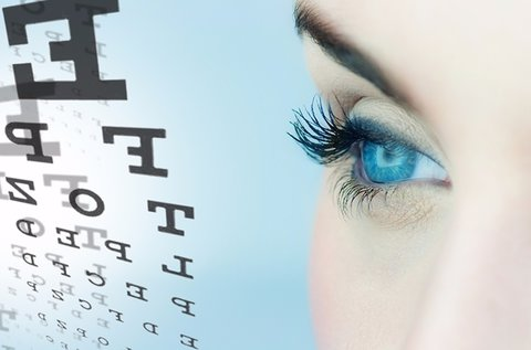 a látás helyreállításáról