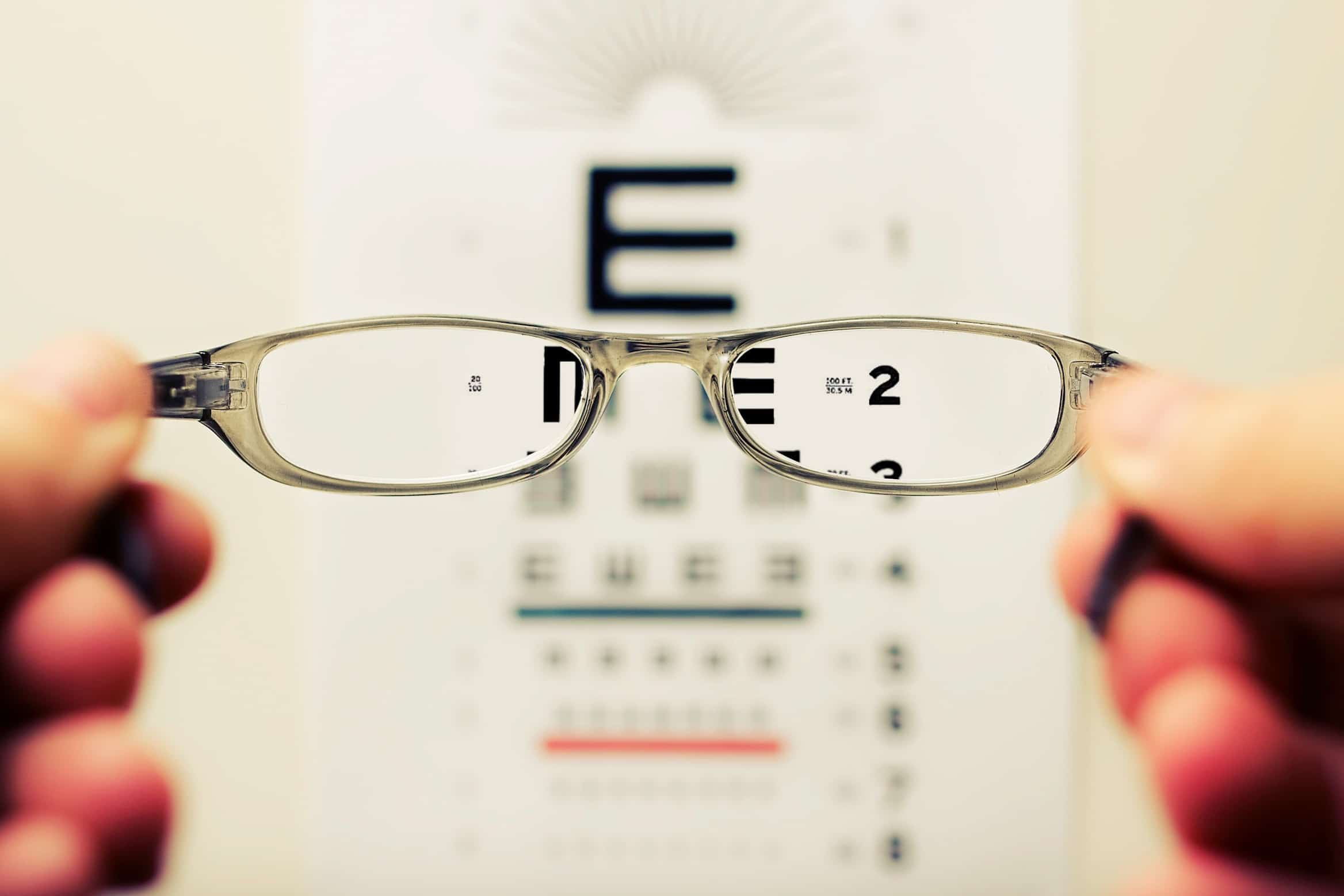 mit jelent a látás 0,5