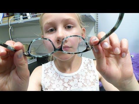 Masszázs a látás javítása érdekében. Látásjavító gyakorlatok