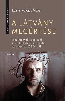 Könyv: Magyar látvány (Berkovits György)