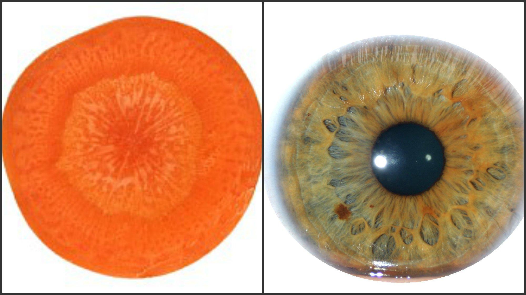 milyen vitamin a szemlátáshoz ismert látási problémák