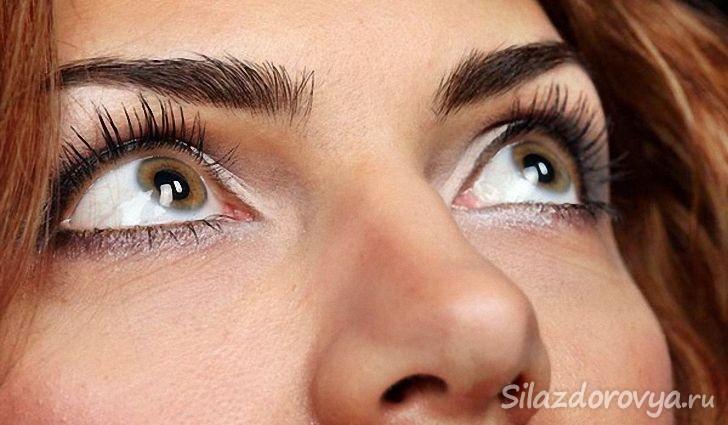 Mindez jó a szem számára: hogyan lehet megelőzni a látáskárosodást - Színes vakság September