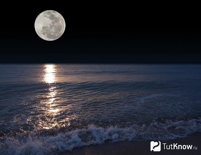 a holdfény látásra gyakorolt hatásáról ha látás patológia