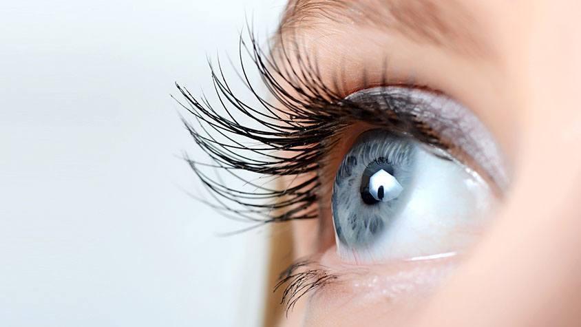hogyan lehet javítani a látást táplálkozással