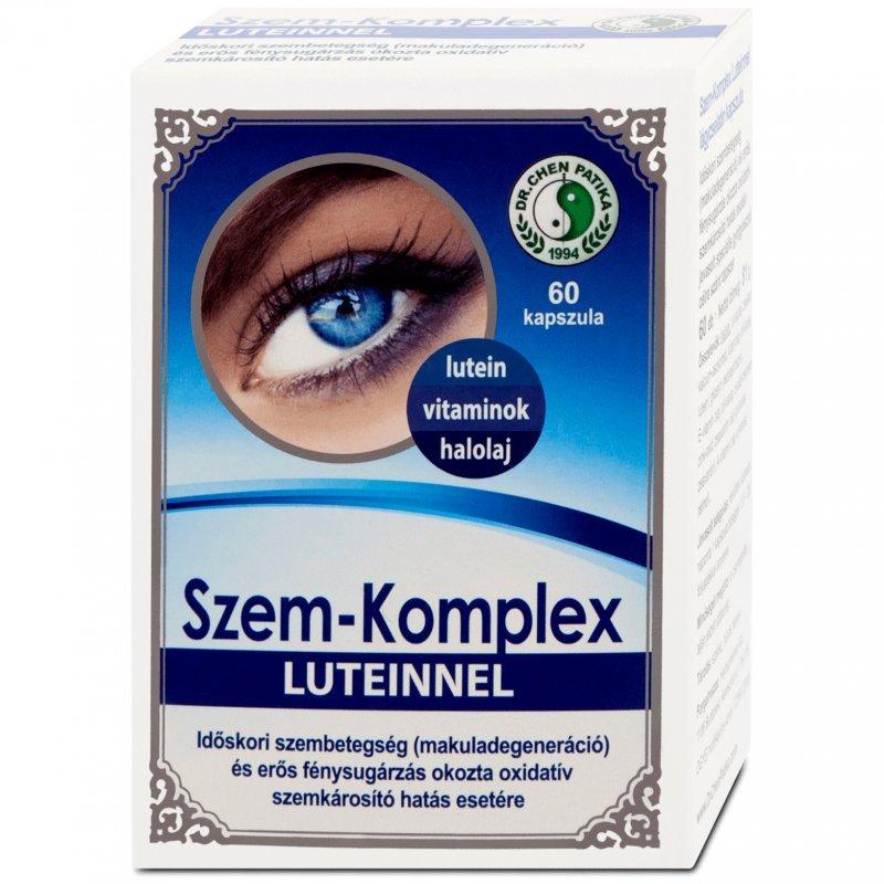 a látásra és a szemre káros termékek hogyan lehet helyreállítani a látást szürkehályog után