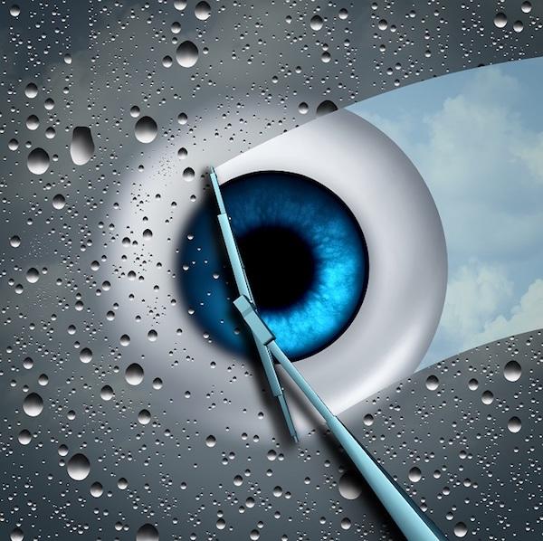 megfelelő táplálkozás a látásvesztéshez