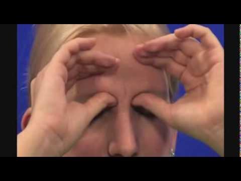 szemmasszázs a látás helyreállításához myopia 2 az