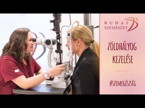 progresszív myopia kezelési módszerek
