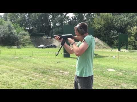 lőtér a látás javítása érdekében