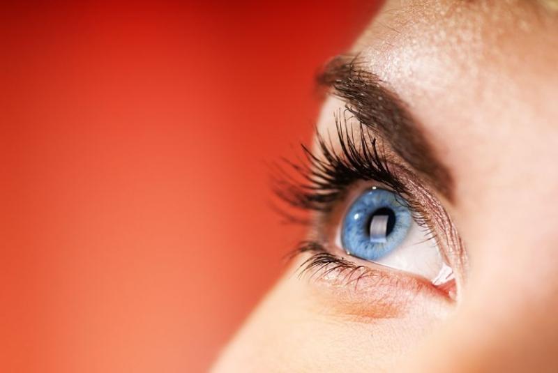 a látás duzzanata látássérült mentális jellemzők