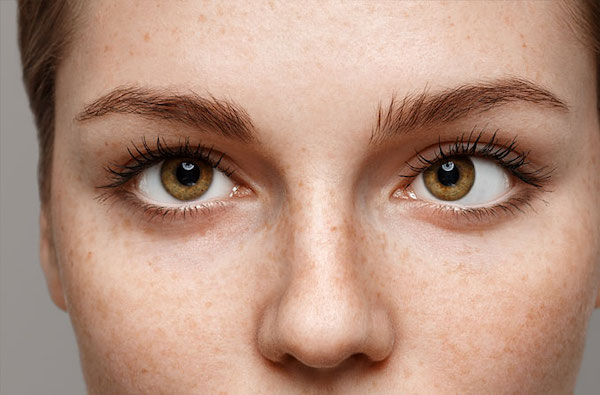 A legszokatlanabb kontaktlencsék - Retina September