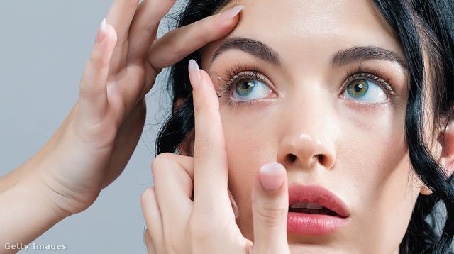 20 évesen másnak is ennyire rossz a szeme (mínusz 5-6-os)?