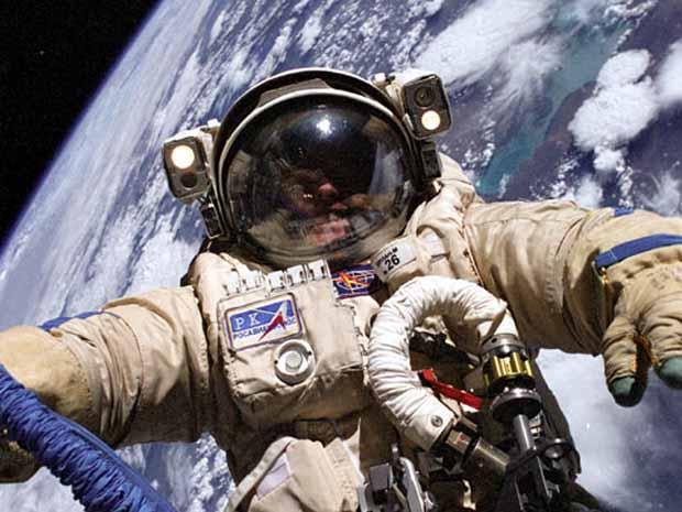 Űrhajósok hátborzongató eltűnései a világűrben - Egyperces Történelem