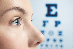 hogyan lehetne javítani a szem látását