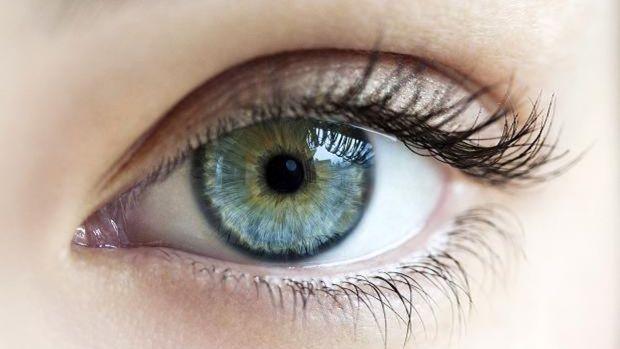 mi a szem látásélessége