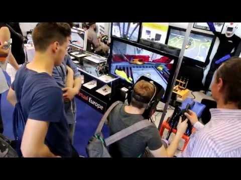 Monitoring Vezetéstechnika | Szimulátorok