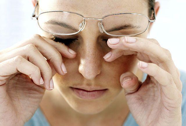 természetes gyógymódok a látásra