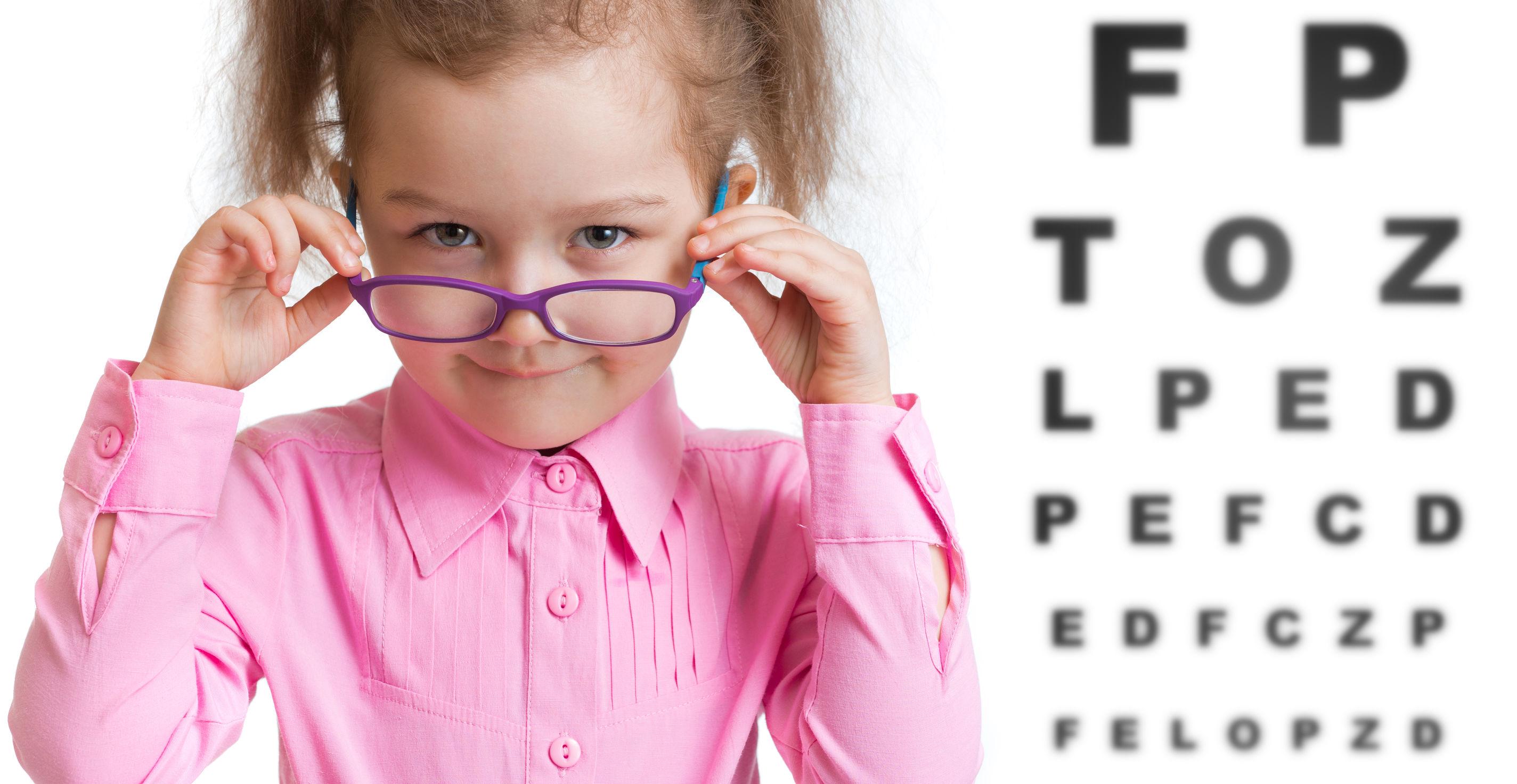 szemész rövidlátásról és rövidlátásról látás a gyermekekben