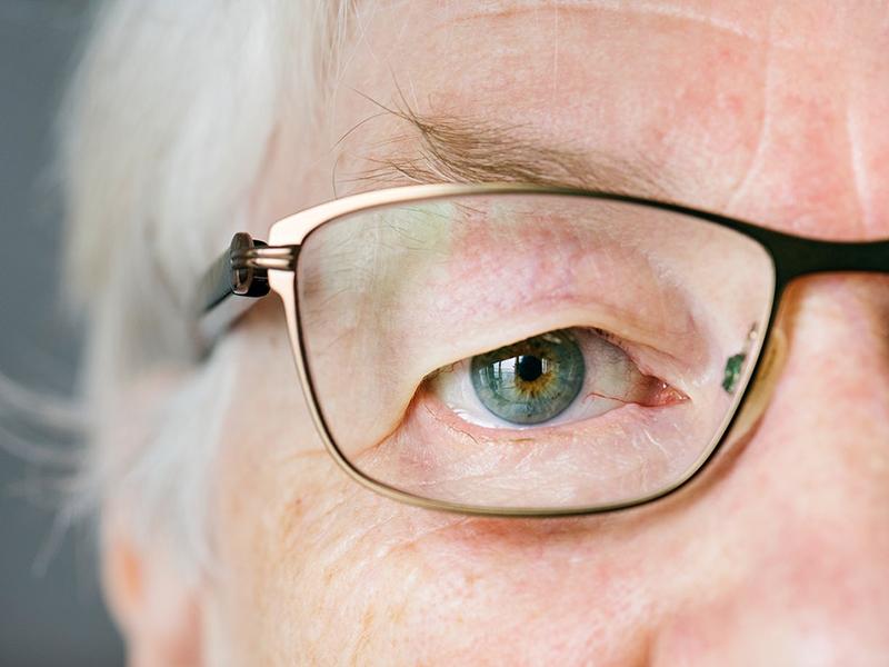állítsa vissza a látást 60 évesen)