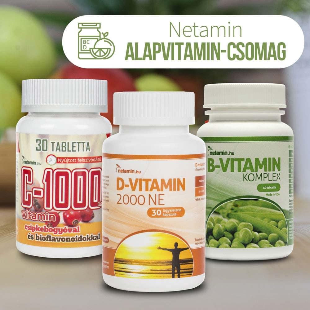 milyen termékek tartalmaznak vitaminokat a látáshoz