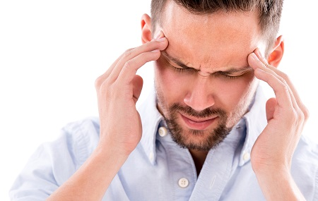 fejfájás folyamatosan fejfájás fül látáskárosodás