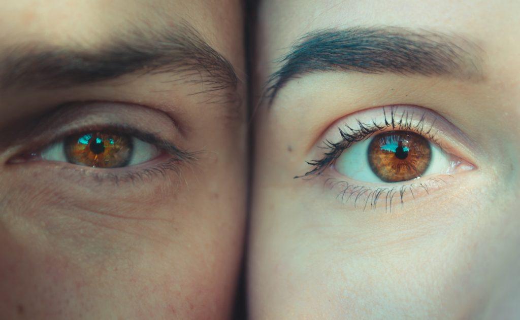 vak látássérült-látásélesség Vitaminokkal helyreállítottam a látásomat
